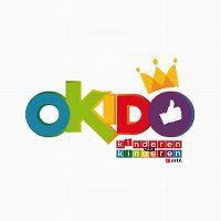 Cover Kinderen Voor Kinderen - Okido