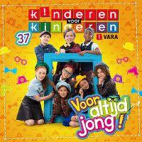 Cover Kinderen Voor Kinderen - Voor altijd jong! - 37
