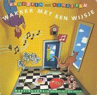 Cover Kinderen Voor Kinderen - Wakker met een wijsje