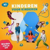 Cover Kinderen Voor Kinderen - Worden wat je wil - 42