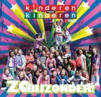 Cover Kinderen Voor Kinderen - Zo bijzonder! - 32