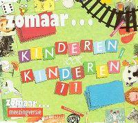 Cover Kinderen Voor Kinderen - Zomaar...