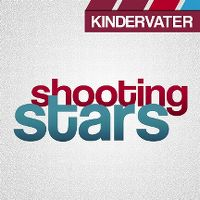 Cover Kindervater - Shooting Stars