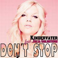 Cover Kindervater feat. Julia Goldstern - Don't Stop