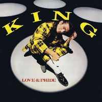 Cover King - Love & Pride