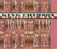 Cover King Crimson - 21st Century Schizoid Man