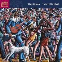 Cover King Crimson - Ladies Of The Road