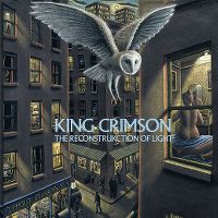 Cover King Crimson - The ReconstruKction Of Light