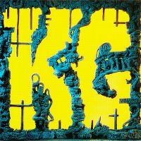 Cover King Gizzard & The Lizard Wizard - K.G.