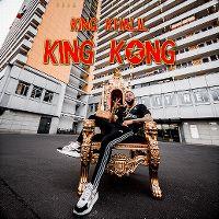 Cover King Khalil - King Kong