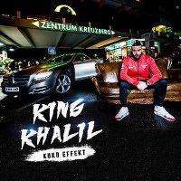 Cover King Khalil - Kuku Effekt