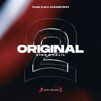 Cover King Khalil - Original 2