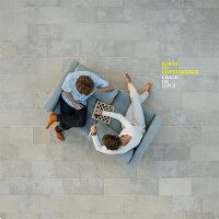 Cover Kings Of Convenience - Peace Or Love