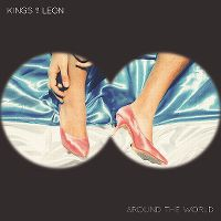 Cover Kings Of Leon - Around The World