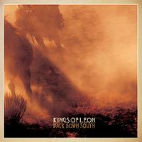 Cover Kings Of Leon - Back Down South