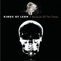 Cover Kings Of Leon - Because Of The Times