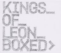 Cover Kings Of Leon - Boxed