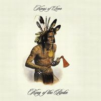 Cover Kings Of Leon - King Of The Rodeo