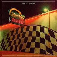 Cover Kings Of Leon - Mechanical Bull