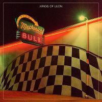 Cover Kings Of Leon - Mechanical Bull