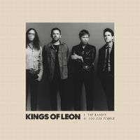 Cover Kings Of Leon - The Bandit