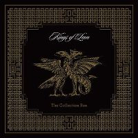 Cover Kings Of Leon - The Collection Box