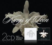 Cover Kings Of Leon - Youth & Young Manhood + Aha Shake Heartbreak