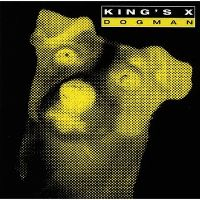 Cover King's X - Dogman