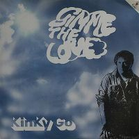 Cover Kinky Go - Gimme The Love