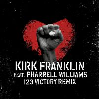 Cover Kirk Franklin feat. Pharrell Williams - 123 Victory (Remix)