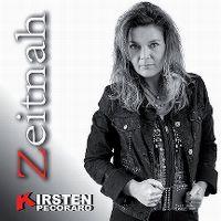 Cover Kirsten Pecoraro - Zeitnah