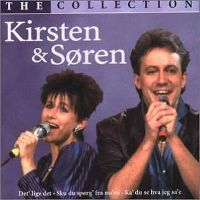 Cover Kirsten & Søren - The Collection
