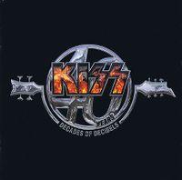 Cover KISS - 40 Years - Decades Of Decibels