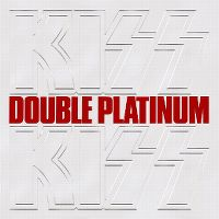 Cover KISS - Double Platinum