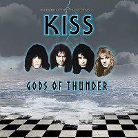 Cover KISS - Gods Of Thunder