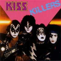 Cover KISS - Killers