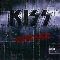Cover KISS - Revenge