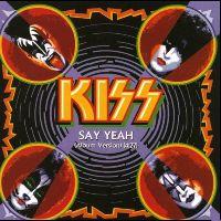 Cover KISS - Say Yeah