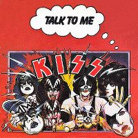 Cover KISS - Talk To Me