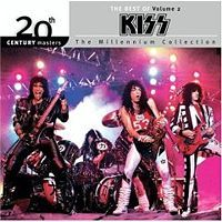 Cover KISS - The Best Of KISS Volume 2: 20th Century Masters - The Millennium Collection