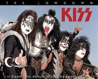 Cover KISS - The Lowdown