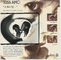 Cover Kiss AMC - A Bit Of..