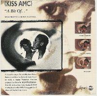 Cover Kiss AMC - A Bit Of..