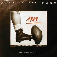 Cover Kiss In The Dark - Backfield In Motion