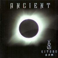 Cover Kitaro - Ancient