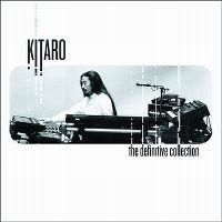 Cover Kitaro - Definitive Collection