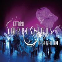 Cover Kitaro - Impressions Of The West Lake