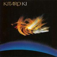 Cover Kitaro - Ki