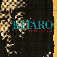 Cover Kitaro - Live In America