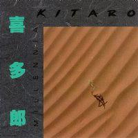 Cover Kitaro - Millennia